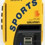 Walkman-døden