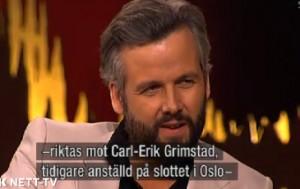 (Screenshot: nrk.no)