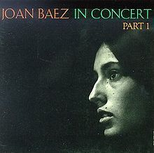 Joan Baez' konsertalbum fra 1962 inkluderte til å begynne med ikke Anne Bredon som 'songwriter'. I dag selger Bredon (født 1930) smykker i California.