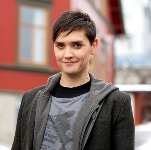 Hovedrolleinnehaver Frank Kjosås. (Foto: newson.no)
