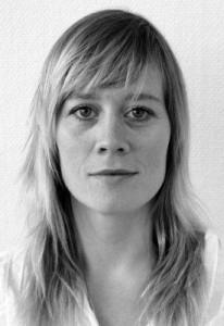 Regissør Maria Bock (Foto: myspace.com/mariabock)