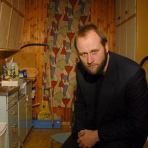Stein Torleif Bjella gjer meg sjuk