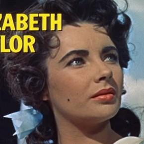 R.I.P Elizabeth Taylor