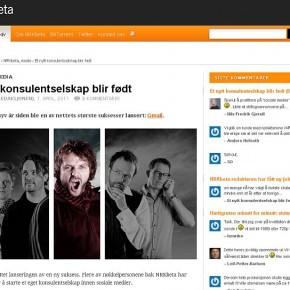 Strålende aprilspøk av NRK!