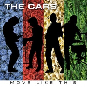 The Cars Cover_Move_Like_300CMYK
