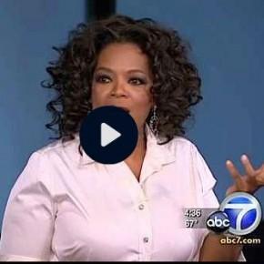 Trist Opera vil savne Oprah