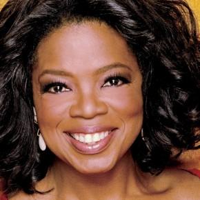 Oprah-koden