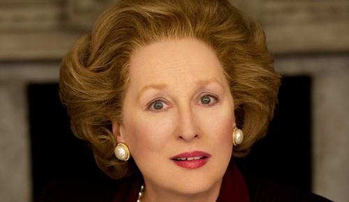 Thatchermessig