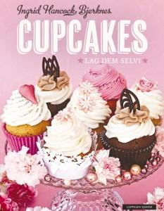 """Fra boken """"Cupcakes - lag dem selv!"""" av Ingrid Hancock Bjerknes."""