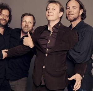 Lars, Lars, Lars og Rune.