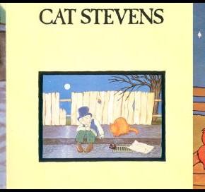 Erting eller sverting - Cat Stevens er gennial, Egon!