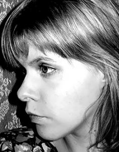 Sjekk ut Kristines blogg: kommafeil.no