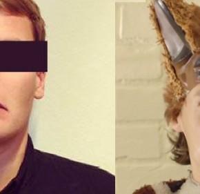 "Nordmann (37) hater ""The Fox"""