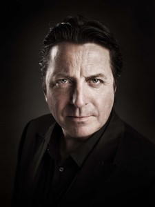 Espen Beranek Holm (Foto: Jarle Nyttingnes)