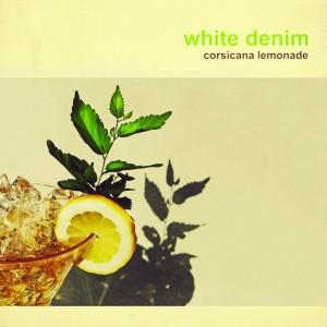"""""""Corsican Lemonade"""""""