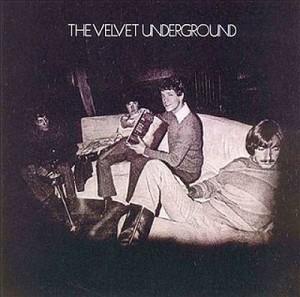 The Velvet Underground var det tredje albumet til gruppen med samme navn.  Lou Reed var frontfigur.