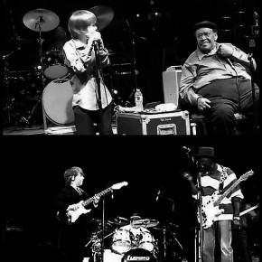 Her er de råeste bluestalentene i manns minne