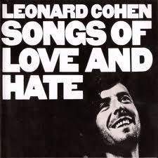 Kjærlighet og hat