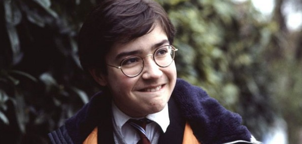 The Secret Diary of Adrian Mole, Aged 13 3/4 Characters