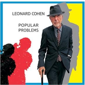 Hør den nye Cohen-låten her