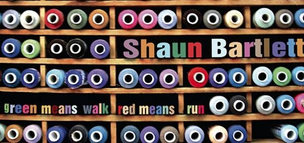 Shaun med stemmen