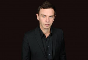 Simon Aldred