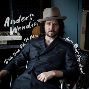 Anders Wendin