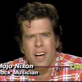 Da Nixon ble rystet av norsk fan