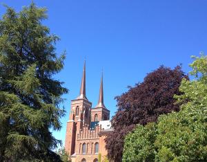 roskilde-kirke