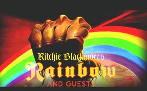 I alle regnbuens farger