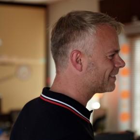 Musikkpreik med Tore Renberg