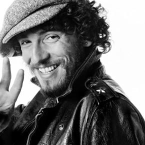 Popklikk: Litt sånn Springsteen?