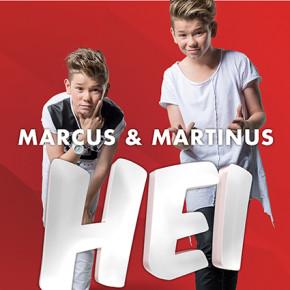 Mamma, Marcus & Martinus
