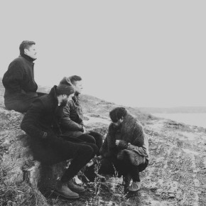 Musikkpreik med Heyerdahl
