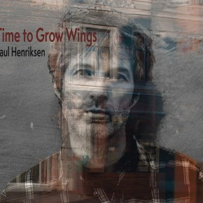 """Time To Grow Wings"""