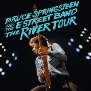 Bruce drukner deg i konsertalbum!