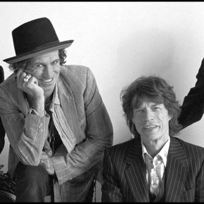 Rolling Stones bør satse på hip-hope!