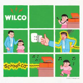 Wilco (schmilco)!