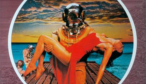 PODCAST - Vinylpreik 3: Beste debutalbum m.m.