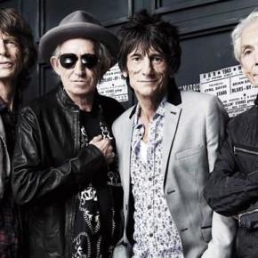 Ny låt og video med The Rolling Stones
