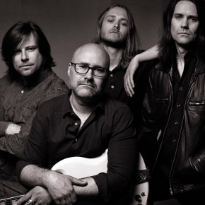 Tom S' fire Ess: Norges beste rockband?