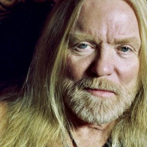 Rest in peace, Gregg Allman