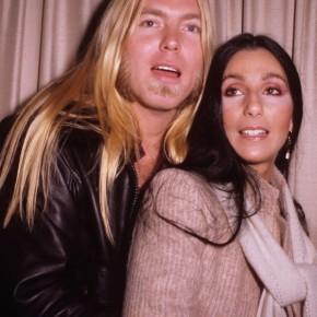 Gregg og Cher
