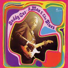 Essensielle gitarplater (1): A Man and the Blues