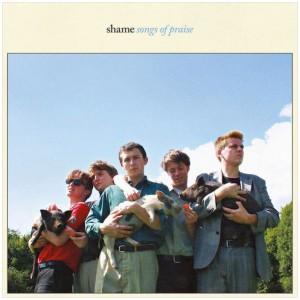 Shame-Songs of Praise
