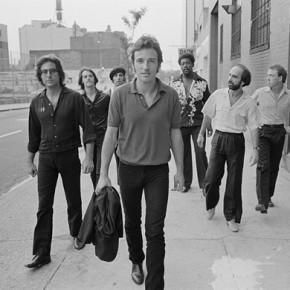 E Street Band 1979