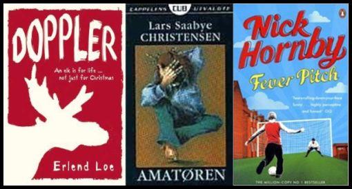 tre-bøker