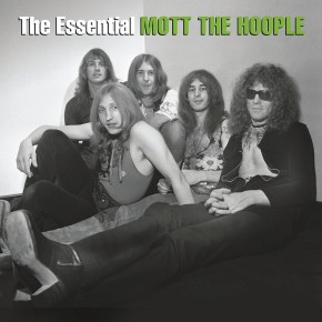 Mitt Mott The Hoople