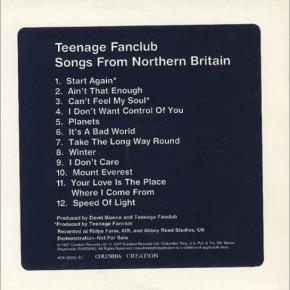 Popklikks ferietips # 16: 1997 -  Et brennhett musikkår?