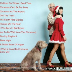 En av tidenes absolutt beste juleplater!
